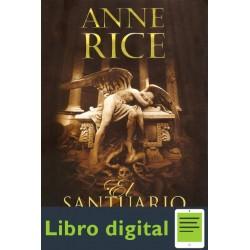 Rice Anne Cronicas Vampiricas 09 El Santuario