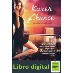 Chance Karen Cassandra Palmer La Maldicion Del Alba