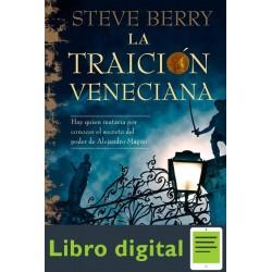 Berry Steve Cotton Malone La Traicion Veneciana
