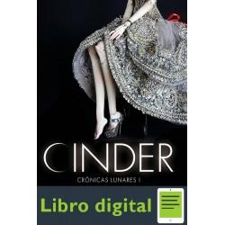 Meyer Marissa Cronicas Lunares 01 Cinder