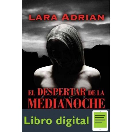Adrian Lara El Despertar De La Medianoche