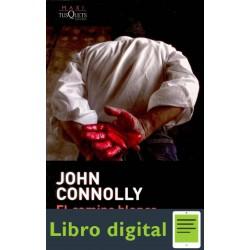 Connolly John Charlie Parker El Camino Blanco