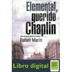Elemental Querido Chaplin Rafael Marin