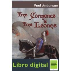 Anderson Poul Tres Corazones Y Tres Leones