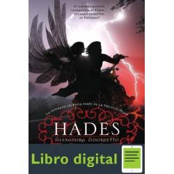 Adornetto Alexandra Trilogia Halo 02 Hades