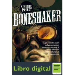 Priest Cherie El Siglo Mecanico 01 Boneshaker