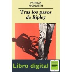 Highsmith Patricia Tras Los Pasos De Ripley