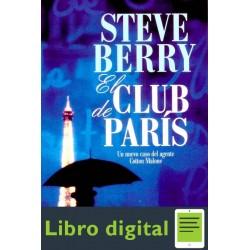 Berry Steve Cotton Malone El Club De Paris