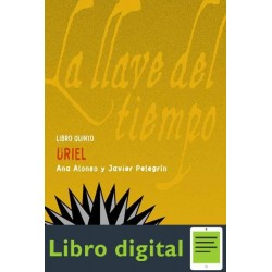 Alonso Ana Y Pelegrin Javier Uriel
