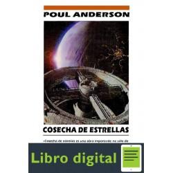 Anderson Poul Cosecha De Estrellas