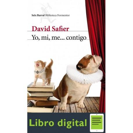 Yo Mi Me Contigo David Safier