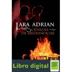 Adrian Lara Cenizas De Medianoche