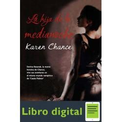 Chance Karen Dorina Basarab La Hija De La Medianoche