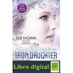 Kagawa Julie Iron Fey 02 La Hija De Hierro