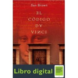 Brown Dan Robert Langdon 02 El Codigo Da Vinci