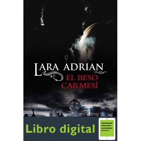 Adrian Lara El Beso Carmesi