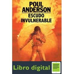 Anderson Poul Escudo Invulnerable