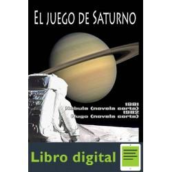 Anderson Poul El Juego De Saturno