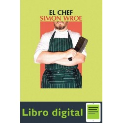 Simon Wroe El Chef