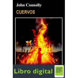 Connolly John Charlie Parker 10 Cuervos