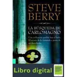 Berry Steve Cotton Malone La Busqueda De Carlomagno