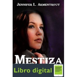 Armentrout Jennifer L Mestiza