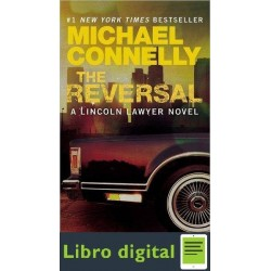 Connelly Michael Harry Bosch The Reversal Ingles