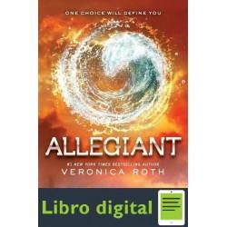 Roth Veronica Divergente 03 Allegiant