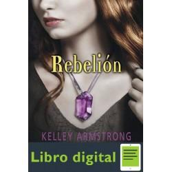 Armstrong Kelley Los Poderes Oscuros Rebelion