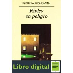 Highsmith Patricia Ripley En Peligro