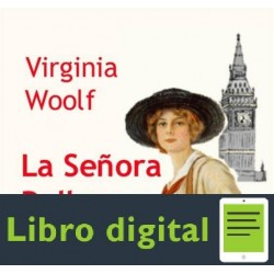 Woolf Virginia La Senora Dalloway