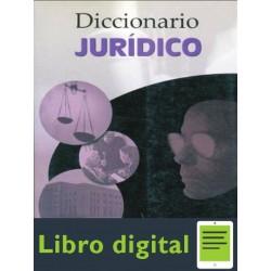 Diccionario Juridico Laura Casado
