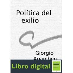 Agamben Giorgio Politica Del Exilio