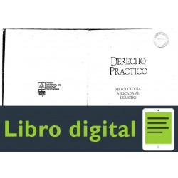 Derecho Practico Metodologia Aplicada Al Derecho Guernik
