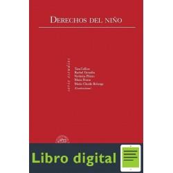 Derechos Del Nino Universidad De Buenos Aires