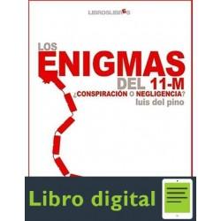 Del Pino Luis Los Enigmas Del 11m
