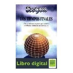 Carroll Lee Kryon 1 Los Tiempos Finales