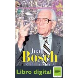 Articulos Sobre Juan Bosh