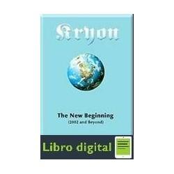 Carroll Lee Kryon 9 El Nuevo Comienzo