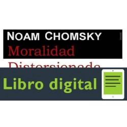 Chomsky Noam Moralidad Distorsionada