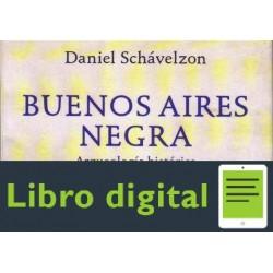 Schalvezon Daniel Buenos Aires Negra