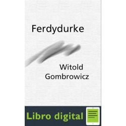 Gombrowicz Witold Ferdydurke