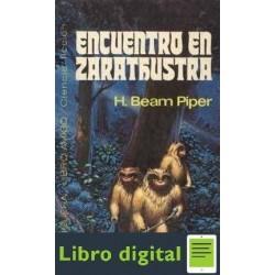 Beam Piper H Encuentro En Zarathustra
