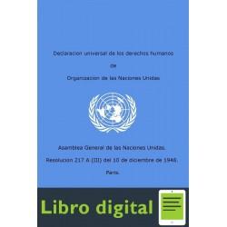 Declaracion Universal De Los Derechos Humanos La Onu