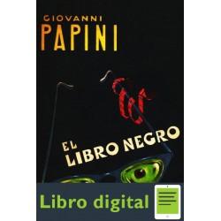 El Negro Giovanni Papini