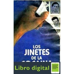 Fabio Castillo Los Jinetes De La Cocaina
