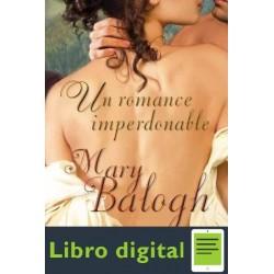 Balogh Mary Un Romance Imperdonable