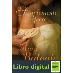 Balogh Mary Miss Martin 04 Simplemente Perfecta