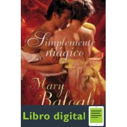 Balogh Mary Miss Martin 03 Simplemente Magico
