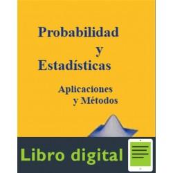 Canavos Probabilidad Y Estadistica Aplicaciones Y Metodos